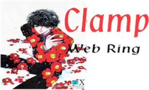 Clamp Web Ring