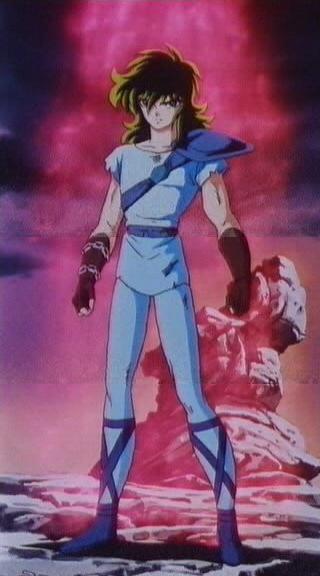 De que chica o chico  de anime se han enamorado - Página 2 Shun28