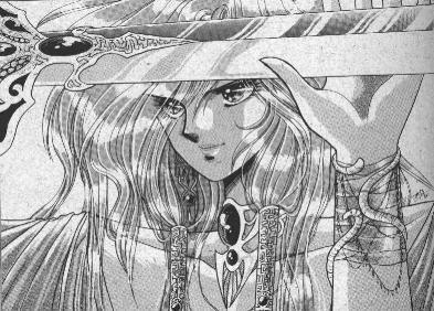 Saint Seiya Next Dimension : la suite canonique de Saint Seiya - Page 4 Shun2